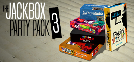 The Jackbox Party Pack 3 Download Free MAC Game