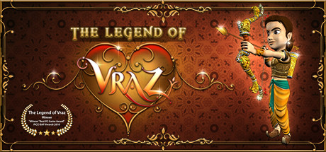 The Legend Of Vraz PC Game Free Download for Mac