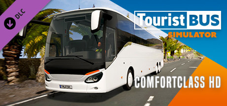 Tourist Bus Simulator Comfort Class HD PC Game Free Download for Mac