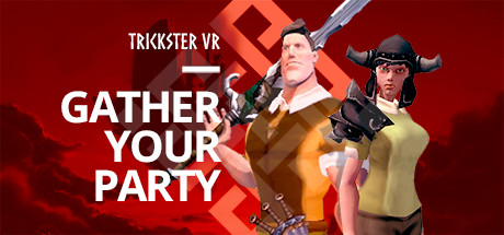 Trickster VR Co op Dungeon Crawler PC Game Free Download for Mac
