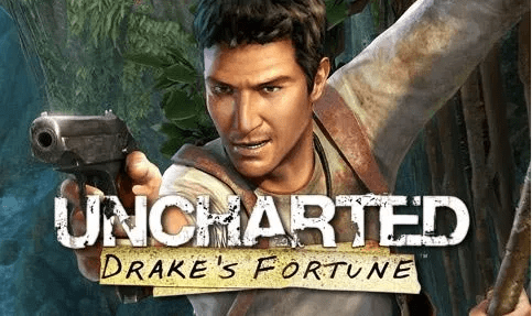 Uncharted Drake's Fortune PC Game Free Download for Mac