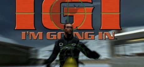 Project IGI 1 PC Game Free Download for Mac