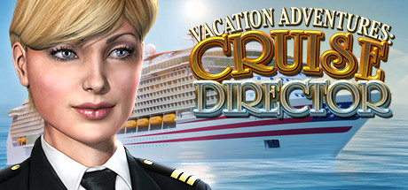 Vacation Adventures Cruise Director PC Game Free Download for Mac