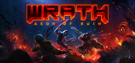 WRATH Aeon of Ruin PC Game Free Download for Mac
