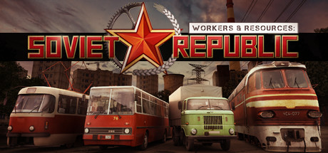 Workers Resources Soviet Republic PC Game Free Download for Mac