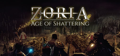 Zoria Age of Shattering PC Game Free Download for Mac