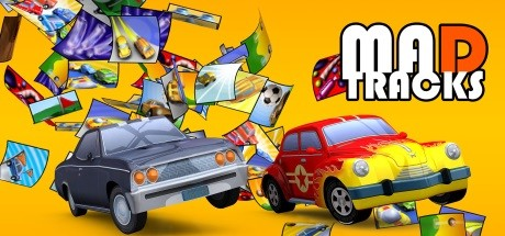 Mad Tracks v1.3 Game Free Download for Mac & PC