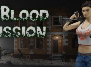 Z Blood Mission Free Download PC Game