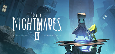 Little Nightmares 2 PC Game Free Download For Mac
