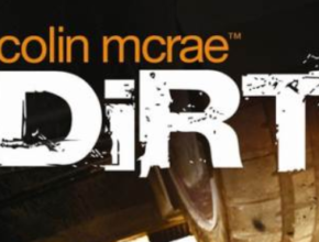 Colin Mcrae Dirt 1 Game PC Free Download