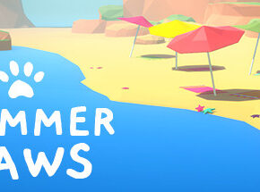 SUMMER PAWS Game PC Free Download for Mac Full Version