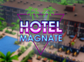 Hotel Magnate PC Full Game Free Download